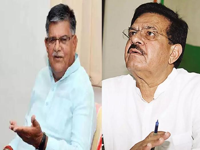 Rajasthan : फोन टैपिंग के बीच मंत्री आंजना पर लगा कटारिया को गाली देने का आरोप, दी ये सफाई