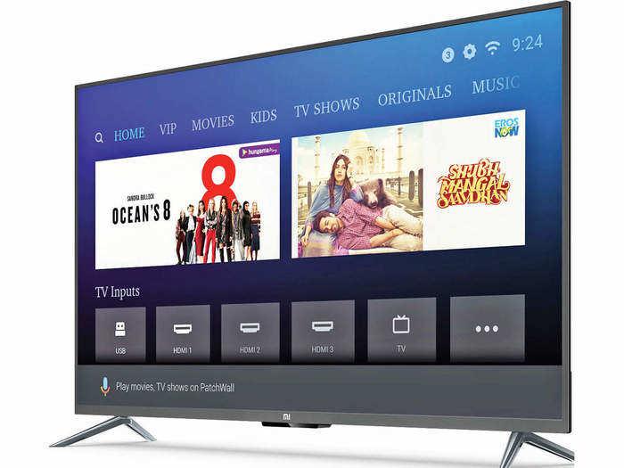Flipkart सेल में एंड्रॉइड Smart TV खरीदें मात्र 2167 रुपये की EMI पर, इन विकल्पों पर डालें एक नजर