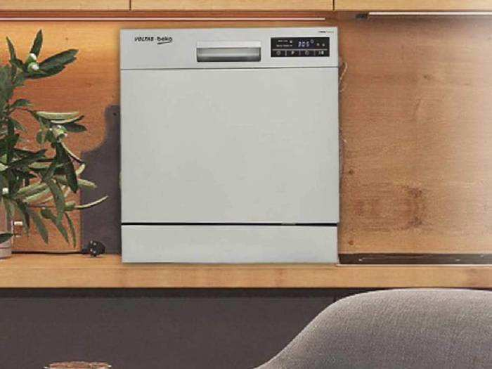 Dishwasher : हैवी डिस्काउंट के साथ खरीदें यह डिशवॉशर और रोज बर्तन घिसने से पाएं छुटकारा