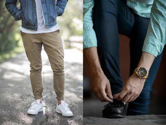 Men Trousers : इन शानदार और कंफर्टेबल Men Trousers में आप दिखेंगे क्लासी और स्मार्ट, मात्र 599 रुपए से करें ऑर्डर
