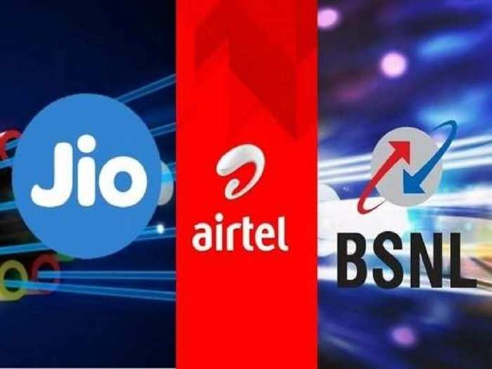 Best Broadband Plans Under 500 Jio Aiterl BSNL 2