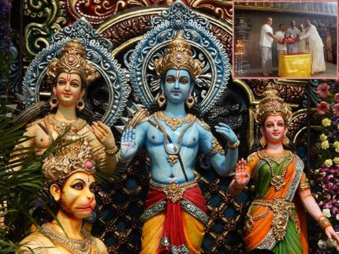 stone from sita eliya in sri lanka will be used in construction of ram temple in ayodhya, know secret places of ramayana