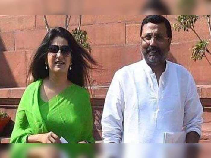 Ranchi News: बीजेपी सांसद निशिकांत दुबे की पत्नी अनामिका को झारखंड हाई कोर्ट से मिली बड़ी राहत, दर्ज प्राथमिकी निरस्त