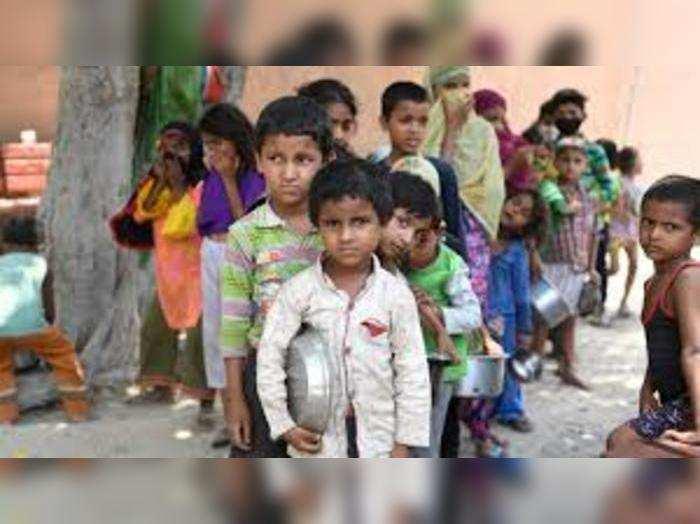 महामारी के कारण भारत में 3.2 करोड़ लोग मिडल क्लास से बाहर हो गए।