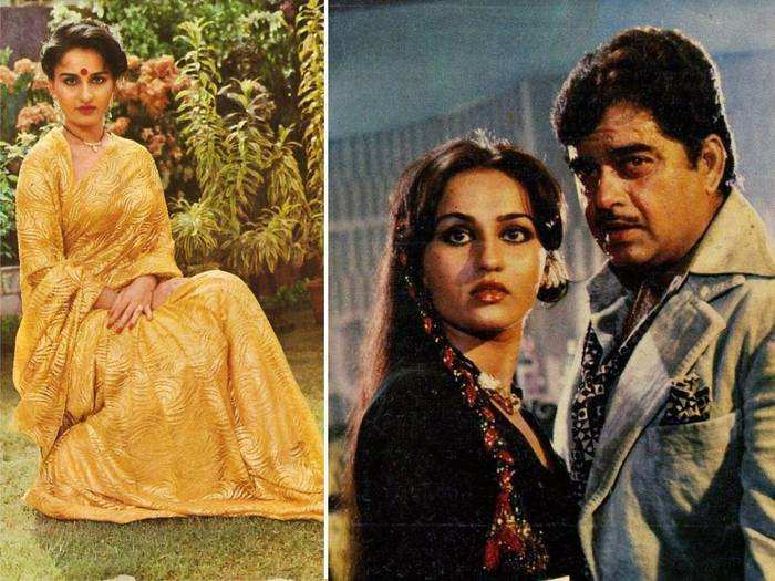 reena roy threatened shatrughan sinha if he does not marry her and long distance relationship cheating
