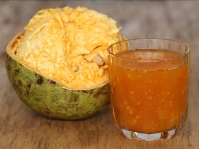 why you should have bel ka sharbat juice wood apple squash recipe this summer