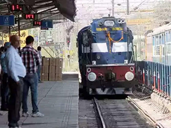 24 pairs special trains services extended rush passengers during festive season holi east central railway