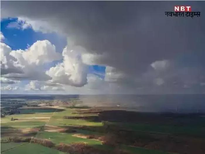 weather update : प्रदेश में फिर छाने लगे बादल, कल से फिर सक्रिय होगा पश्चिमी विक्षोभ, जानें मौसम का हाल