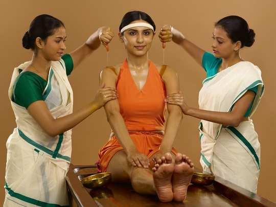 panchakarma technician course
