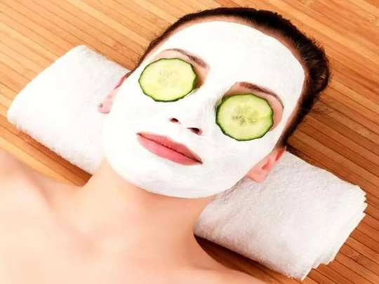 summer glowing skin tips five natural and home made face packs in marathi