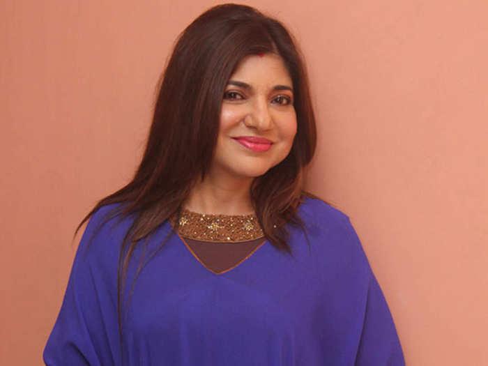 alka yagnik birthday when alka yagnik fans burnt cassettes for seductive songs osama bin laden was also her fan