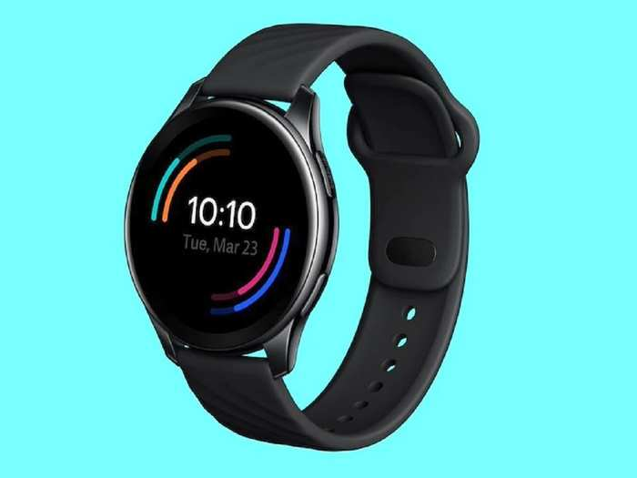 OnePlus Watch launch date price pre order design