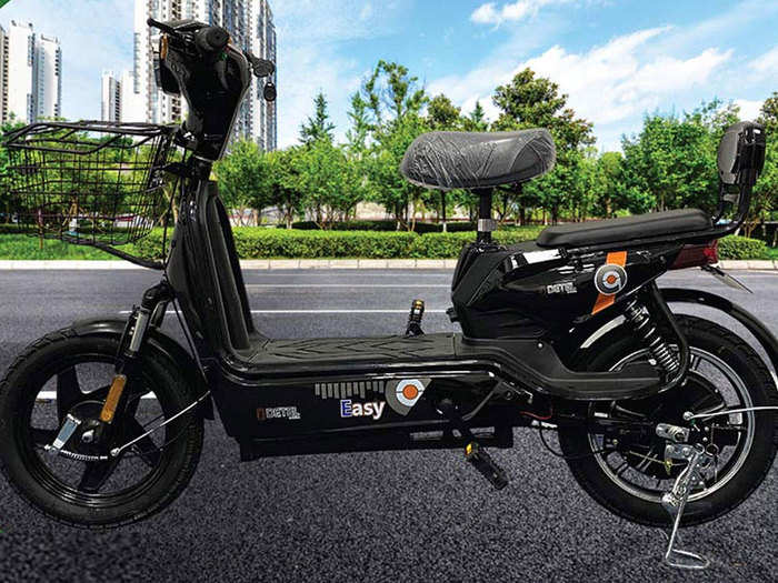 detel-scooter