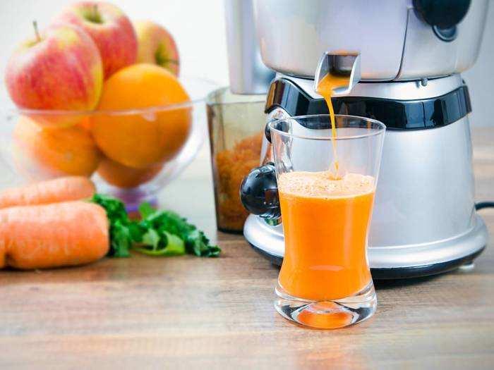 Online Juicers : इन जूसर से दो मिनट में निकालें फल और सब्जियों का जूस