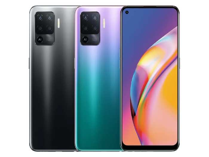 Oppo New mid range mobile Oppo A94 launched 1