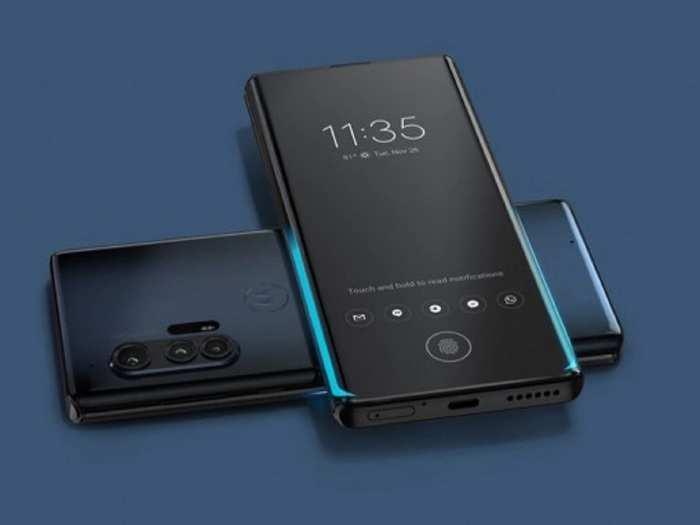 Motorola New Mobile Moto G60 With 108MP Camera 2
