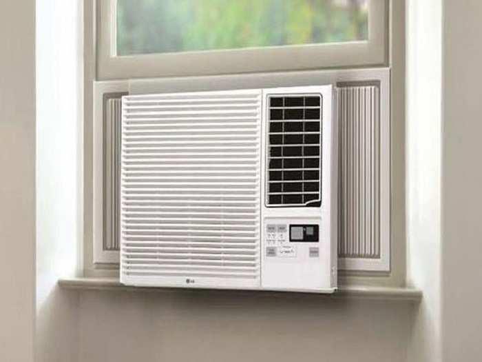 Window AC under 20000 in india