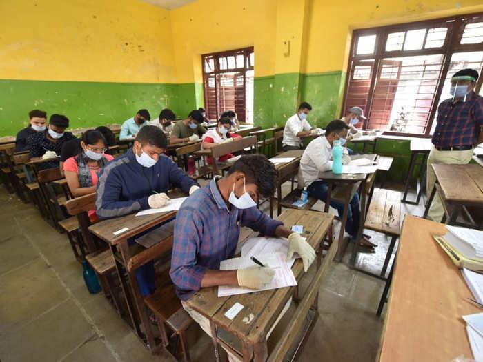 MPSC Exam 2020: सी-सॅटचा पेपर अवघड; परीक्षा सुरळीत