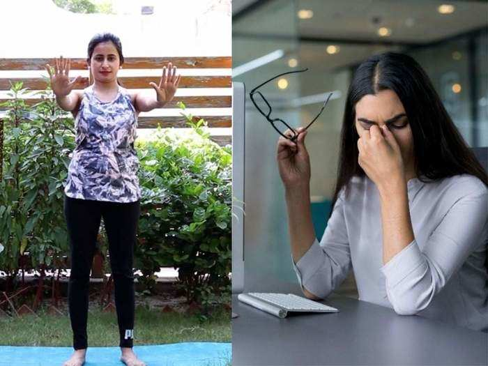 do this exercise for only 10 minutes in the morning to keep the whole body healthy and fit in marathi