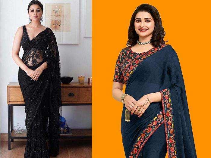 Summer Saree : इन सेलिब्रिटीज लुक वाली Saree पहनकर आप दिखेंगी सबसे हसीन, कीमत 699 रुपए से शुरू