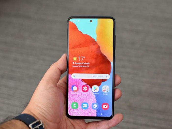 Samsung Galaxy A52 Vs Galaxy F62: कीमत और फीचर्स के मामले में कौन है बेहतर ऑप्शन