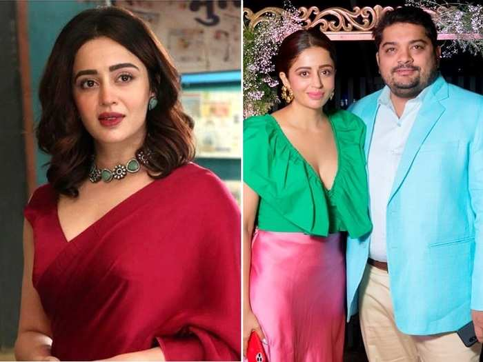 bhabiji neha pendse and shardul singh bayas love story is a perfect match