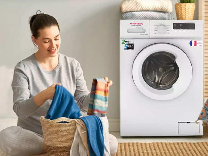 Washing Machine NBT
