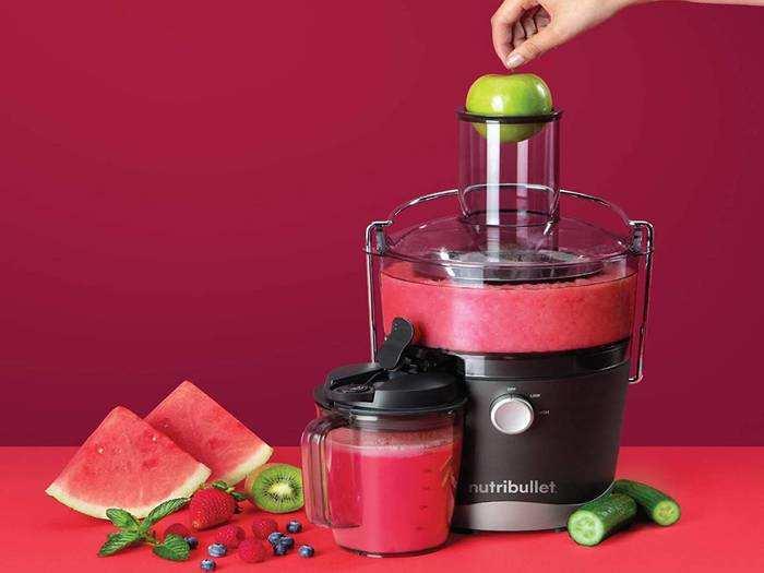 Juicer Buyig Guide : फलों और सब्जियों का फ्रेश जूस अब तुरंत होगा तैयार, हैवी डिस्काउंट पर खरीदें ये Juicer