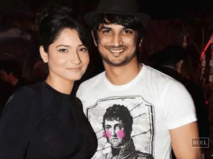 ankita lokhande reveals the reason of her break up with sushant singh rajput says waited for him and cried
