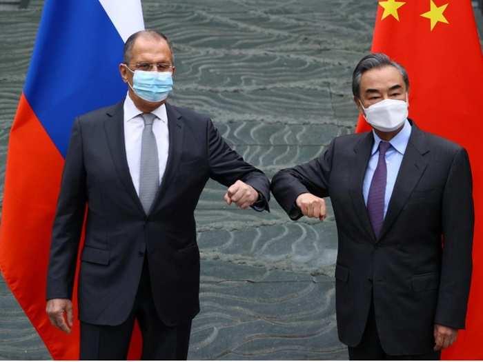 Russia China 01