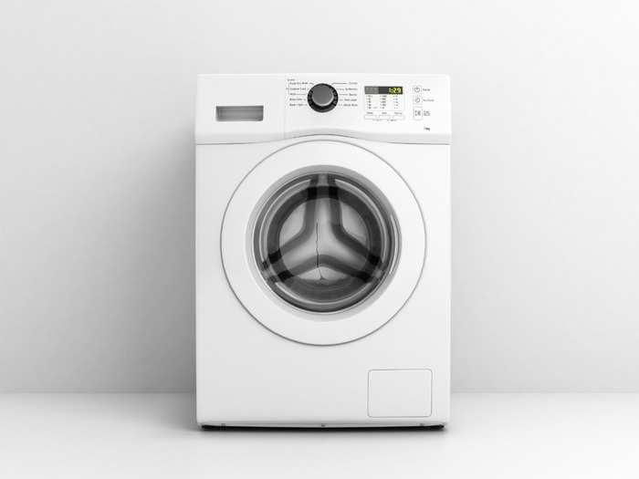 Washing Machine : 50% की छूट पर मात्र 13,599 रुपए में फुली ऑटोमैटिक Washing Machine, बचाएं ₹13,401