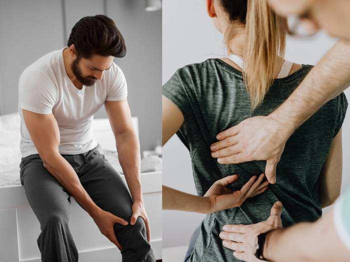 Pain Relief Oils: इन Pain Relief Oils से मिलेगा घुटनों के दर्द और मसल्स पेन में आराम, डिस्काउंट पर करें ऑर्डर