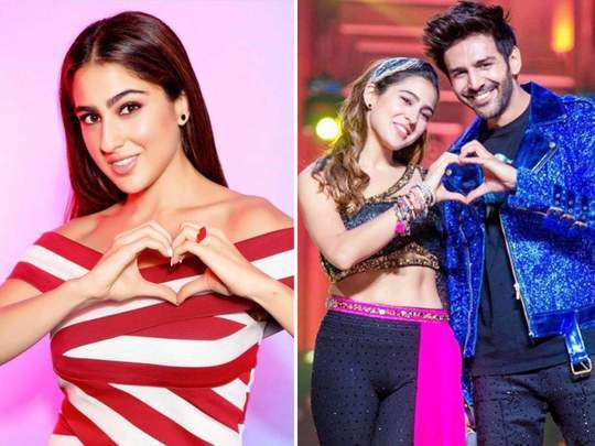 sara ali khan shared the secrets of a healthy relationship that every girl do agree in marathi