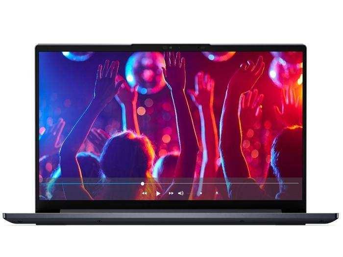 Yoga Slim 7i Carbon लैपटॉप हुआ लॉन्च, 15 मिनट चार्ज में चलेगा 2 घंटे