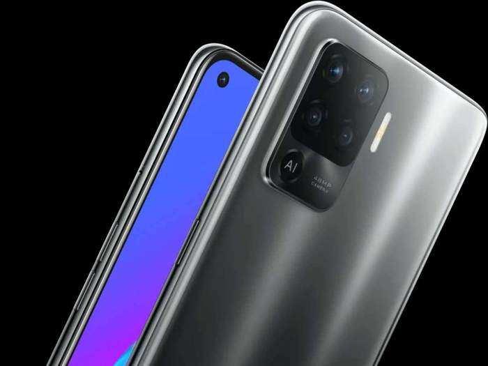 8GB रैम और 48MP कैमरा वाले OPPO के 5G स्मार्टफोन को Rs 15,450 कम में खरीदने का मौका