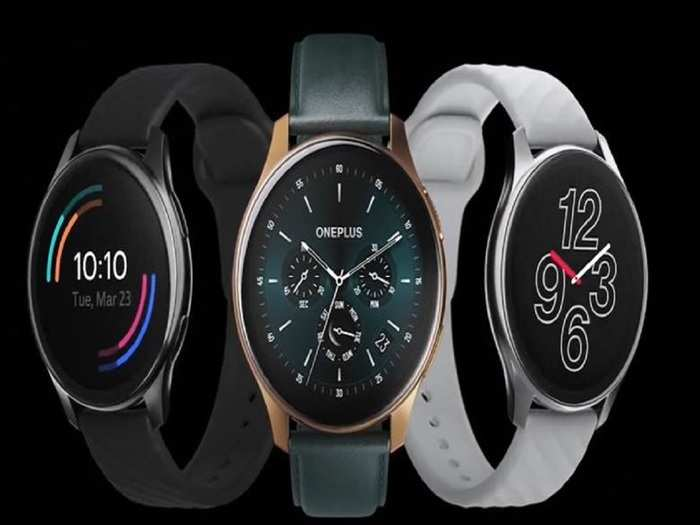 OnePlus watch launched Price Specs India