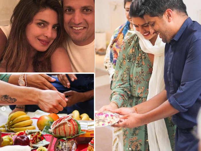 Priyanka Chopra's New York restaurant Sona ready to open