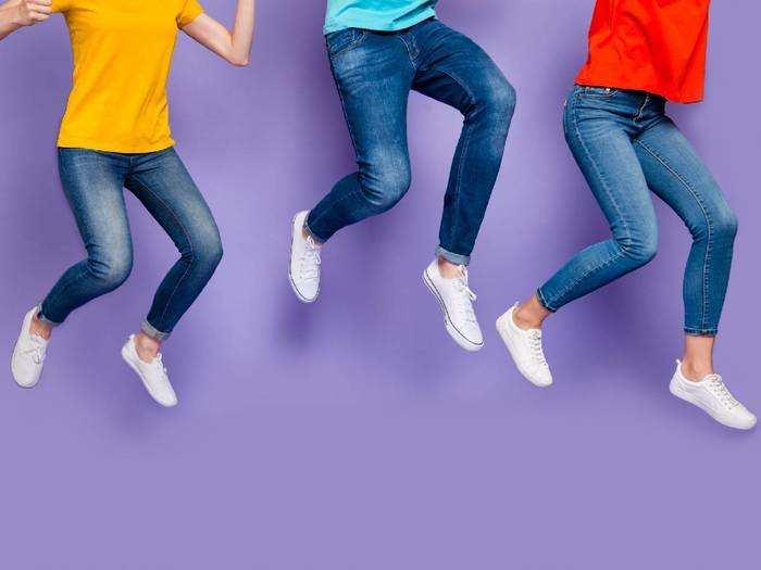 Womens Jeans : गर्ल्स और लेडीज के लिए बेहतरीन हैं ये जींस, इनमें मिलेगी पर्फेक्ट स्टाइल और कंफर्ट
