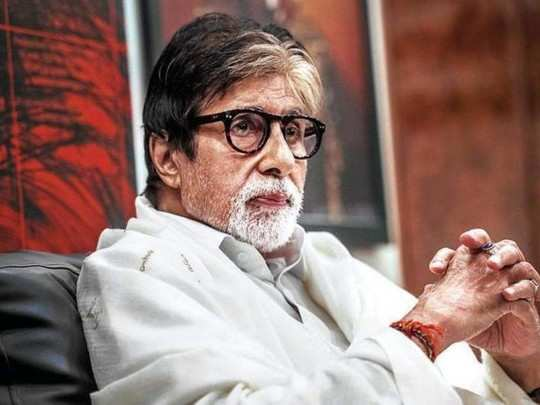 अमिताभ बच्चन यांच्यावर मीडियाने टाकला होता १५ वर्षांसाठी बहिष्कार, हे होतं कारण