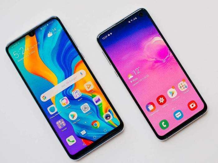 Smartphones : खरीदें ये Best Budget Smartphones और पाएं कम कीमत में ज्यादा फीचर्स