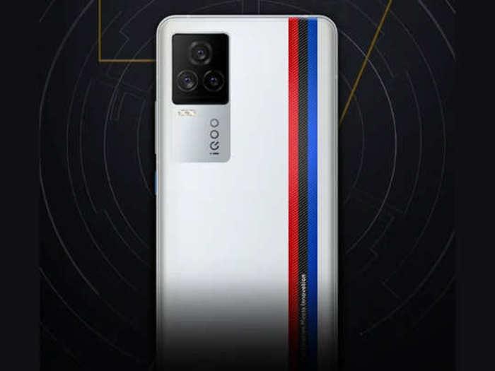 iQOO 7 होगा भारत में सबसे किफायती Snapdragon 888 फोन, OnePlus 9 से होगा सस्ता