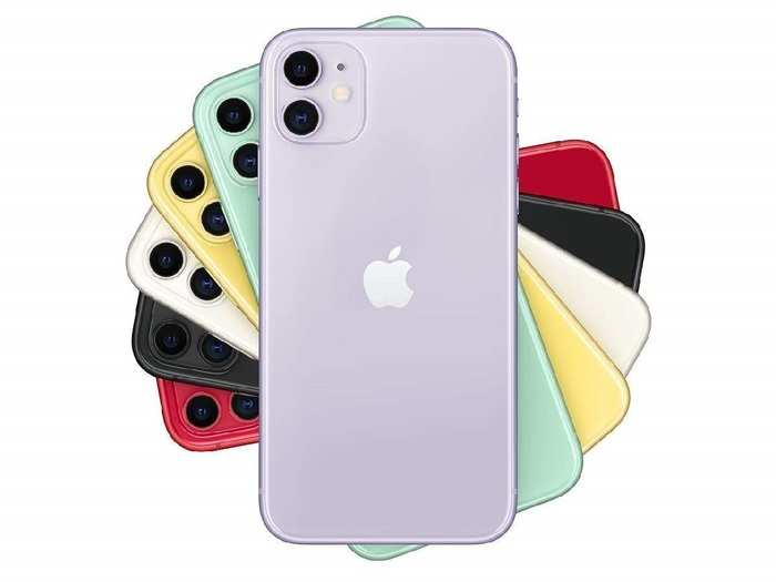 Offer And Discount on iPhone 11 Holi sale