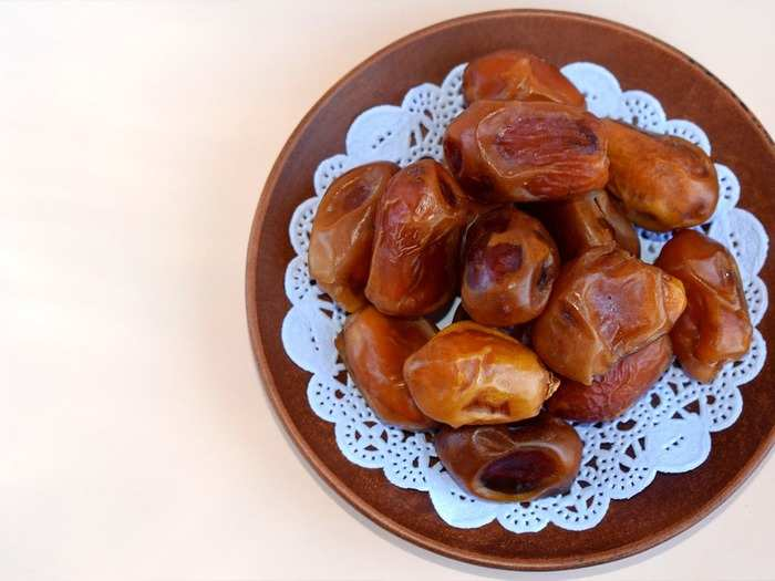 how beneficial are dates or khajoor for men