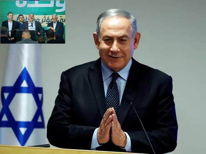 Israel Election 011