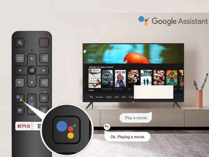 Smart TV : 47% तक के डिस्काउंट पर मिल रही है ये 4K अल्ट्रा HD Smart TV, जल्दी करें