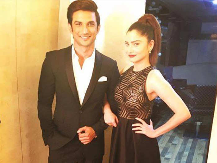 ankita lokhande reveals she sometimes can talk to sushant singh rajput he will always be with her