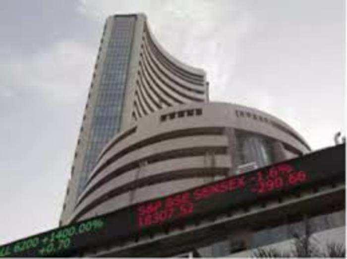 शेयर बाजार में गुरुवार को भी गिरावट का रुख देखा जा रहा है।