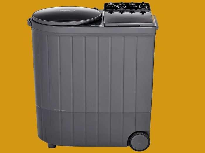 Washing Machine : अब कपड़ो की घिसाई नहीं , Washing Machine में होगी झटपट सफाई