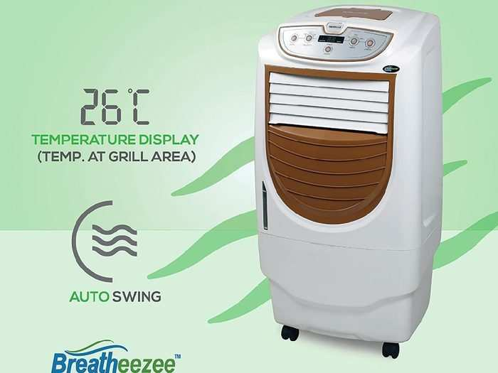 Air Cooler : इन Air Coolers से मिलेगी ठंडी और स्वछ हवा, 10,000 रुपए से भी कम कीमत में करें ऑर्डर