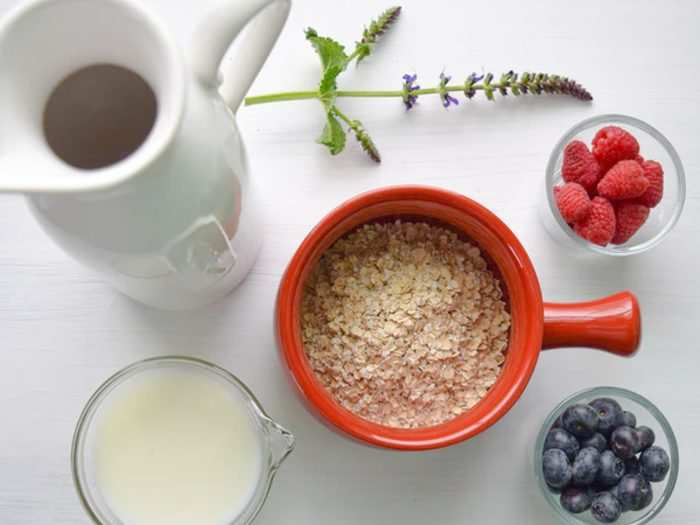 Oats : वेट लॉस करना है तो नाश्ते में खाएं Oats, मिल रहा है भारी डिस्काउंट